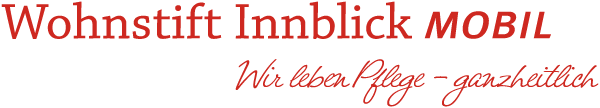Ambulanter Pflegedienst - Logo